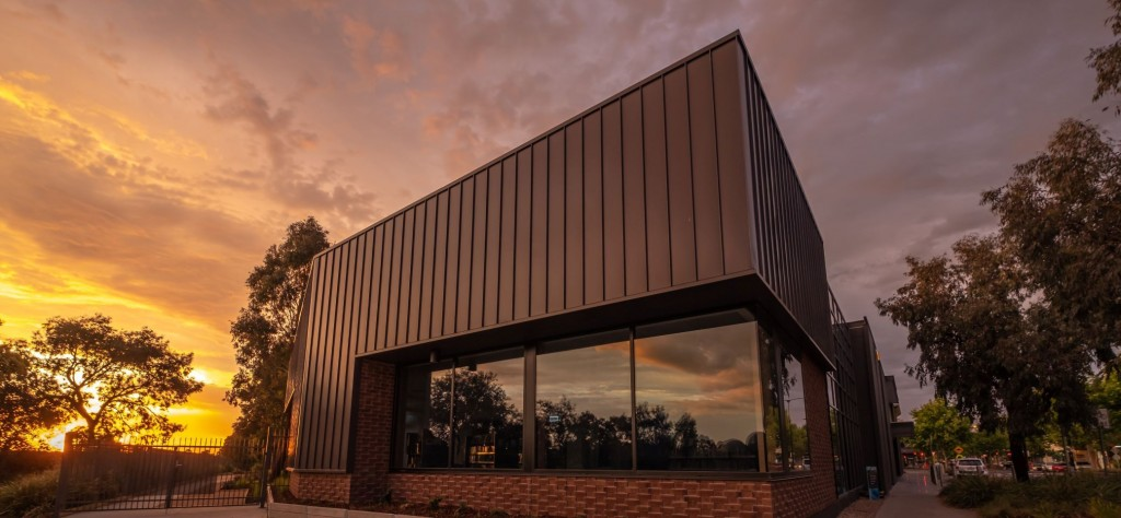 Architectural Metal Cladding – When Quality Matters – Zinc